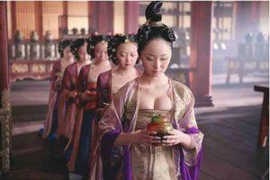 Tiểu Hoàng đế thác loạn bậc nhất thời nhà Đường: Phát minh trò 'phong lưu tiễn' gây phấn khích khắp hậu cung, cuối đời chết tức tưởi dưới tay của hoạn quan