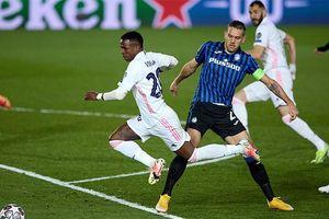 Điểm nhấn Real Madrid 3-1 Atalanta: Kền kền già dơ chờ đối thủ tự mắc sai lầm