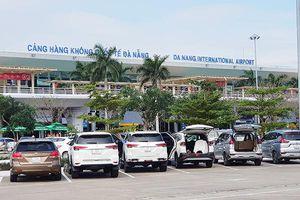 Đề nghị giữ nguyên sân bay Đà Nẵng là Cảng hàng không quốc tế, cửa ngõ quốc gia