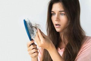 Bí quyết dành cho những người bị rụng tóc sau tuổi 35
