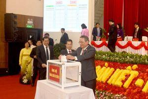 Đà Nẵng: Thành lập 2 Ban Bầu cử Đại biểu Quốc hội khóa XV