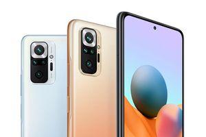 Lộ diện bộ đôi smartphone tầm trung cấu hình cao, giá siêu rẻ