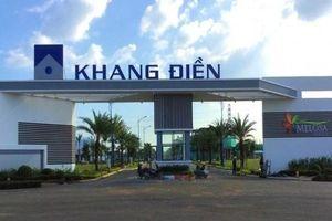 Nhà Khang Điền chi hơn 1.000 tỷ đồng gom đất tại quận 2, TP. HCM