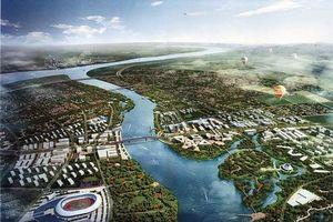 Uông Bí: Sức bật bền vững sau 10 năm lên thành phố