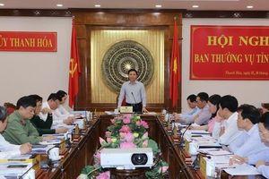 Thanh Hóa: Đẩy mạnh phát triển Khu kinh tế Nghi Sơn và các Khu công nghiệp của tỉnh, giai đoạn 2021 - 2025