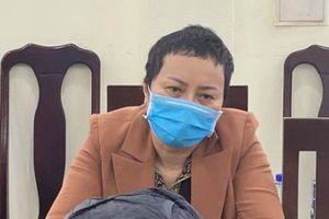 Bắt tạm giam nguyên Giám đốc Sở Y tế Sơn La