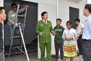 Sớm hoàn thiện 9 căn nhà mẫu trong chủ trương xây dựng 600 căn nhà tại huyện Mường Lát