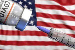 Tất cả các bang ở Mỹ đã tiêm vaccine Covid-19 cho ít nhất 10% dân số trưởng thành