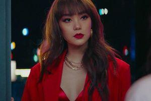 Minh Hằng: 'Bạn trai muốn xem cảnh 'nóng' của tôi'