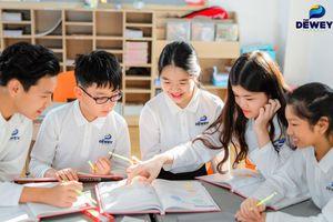 The Dewey Schools - Chương trình Quốc tế chuẩn Common Core của Mỹ