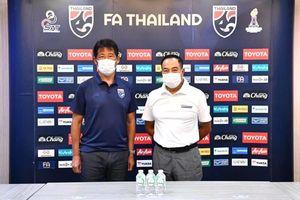 HLV Thái Lan sẵn sàng gọi cầu thủ 40 tuổi đá vòng loại World Cup
