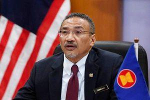 Biển Đông: Quan chức Malaysia đề xuất ASEAN về luật hàng hải