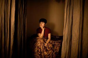 Thế hệ ẩn sĩ ở đô thị Trung Quốc