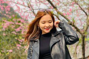 'Si mê' cảnh đẹp các tỉnh phía Bắc, cô gái trẻ TP. HCM tự lên tour 5 ngày để 'phượt'