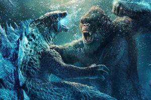 Làm sao để không bị 'tối cổ' khi ra rạp thưởng thức 'Godzilla đại chiến Kong'?