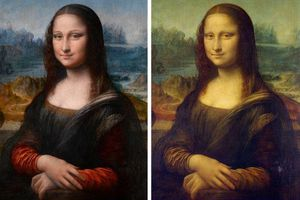 Khám phá bí ẩn phía sau kiệt tác Nàng Mona Lisa hay bức tượng David