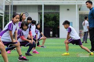 Sở GD-ĐT Vĩnh Phúc đề xuất thưởng cao cho học sinh đạt giải thể thao
