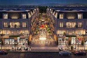 Sắp khởi công dự án phố đi bộ thương mại hạng sang ở Đà Nẵng