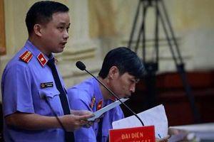 VKSND TP HCM kháng nghị tăng hình phạt đối với những người tiếp tay cho Tuấn 'khỉ'