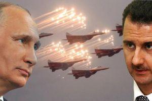 Kế hoạch 50 năm ở Syria 'ươm trái ngọt', quyền lực Nga thành bất diệt?