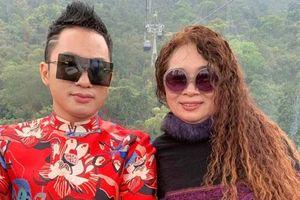 3 người phụ nữ đặc biệt truyền cảm hứng trong cuộc đời Tùng Dương