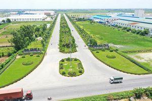 Hòa Phát được giao lập Quy hoạch mở rộng KCN Yên Mỹ II thêm 216ha