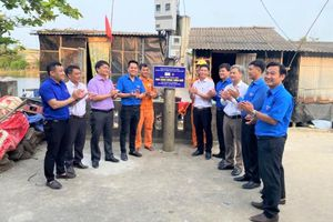 Thanh niên PC Thừa Thiên Huế: 'Xung kích' với các hoạt động hướng đến cộng đồng
