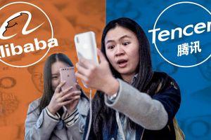Trung Quốc đã 'mệt mỏi' với sự ngông nghênh của các tỷ phú công nghệ