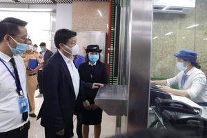 Đường sắt Cát Linh- Hà Đông: Hà Nội sẵn sàng tiếp nhận nhưng phải đảm bảo an toàn tuyệt đối