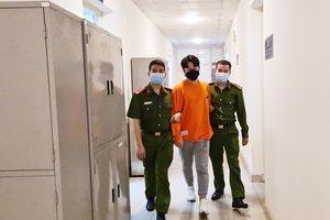 Bắt đối tượng người Hàn Quốc có Lệnh truy nã đỏ của Interpol