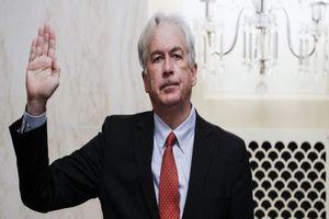 Thượng viện Mỹ xác nhận ông William Burns là Giám đốc CIA
