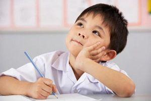 Trước khi vào lớp 1, trẻ cần biết chữ như thế nào?