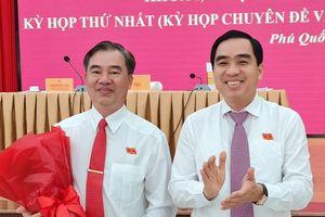 Phú Quốc có thêm một phó chủ tịch thành phố