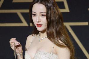 Biên kịch Trung Quốc chỉ muốn Địch Lệ Nhiệt Ba đóng vai người hầu
