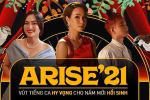 Xúc động với MV Arise'21 - Ta sẽ hồi sinh, khán giả muốn là S-Generation