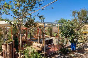 Xử lý Vạn Hoa Garden ở TP Kon Tum: Trên nghiêm, dưới nhẹ?