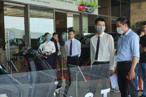 Đà Nẵng: Xây dựng đề án khuyến khích phát triển xe điện