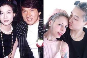 Hoa hậu Châu Á 1990 thừa nhận bạo hành con gái, chỉ yêu mỗi Thành Long
