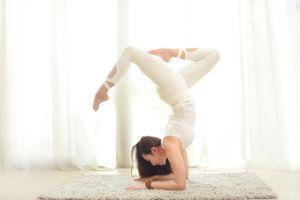 HLV yoga Trần Lan Anh: Thế mạnh của tôi là 'đả thông tư tưởng' cho người tập yoga