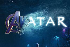Avatar tiếp tục cho những kỷ lục của Avengers: Endgame 'bay màu'