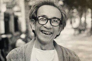 Nhà văn Kim Lân được xét tặng Giải thưởng Hồ Chí Minh