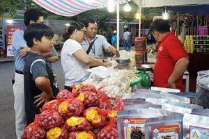 Đà Nẵng: Điều chỉnh phương thức đầu tư Chợ Đầu mối Hòa Phước