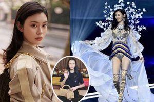 Sinh quý tử cho nhà trùm sòng bạc Macau, Ming Xi tận hưởng cuộc sống như bà hoàng, bóc giá hàng hiệu mà 'choáng nặng'