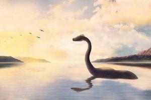 Quái vật hồ Loch Ness sang Anh đi nghỉ mát?