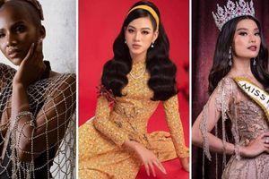 Đối thủ của Đỗ Thị Hà ở Miss World 2021 xinh đẹp, nóng bỏng cỡ nào?
