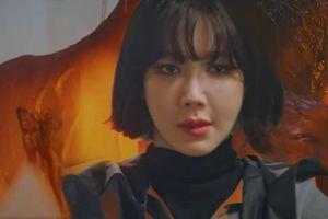 'Penthouse 2' tập 9: Lộ hình xăm giả, Shim Soo Ryeon còn sống