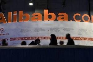 Alibaba hứng chịu cú sốc lớn tại Trung Quốc