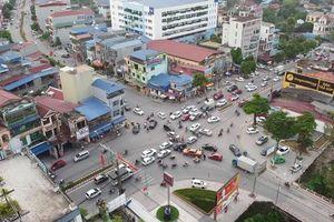 Thái Nguyên: Quy hoạch để… tắc đường?