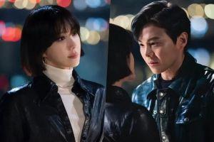 Nhà sản xuất 'Penthouse 2' hé lộ cuộc hội ngộ của Lee Ji Ah và Park Eun Suk