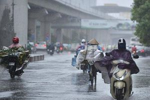 Cuối tuần miền Bắc chuyển mưa rét, có nơi dưới 15 độ C